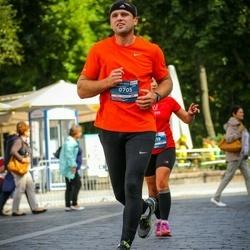 12th Danske Bank Vilnius Marathon - Gintautas Mickevičius (705)
