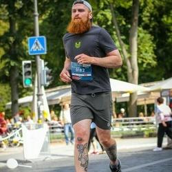 12th Danske Bank Vilnius Marathon - Karl Hinett (182)