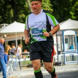 12th Danske Bank Vilnius Marathon - Yurii Siniutin (653)