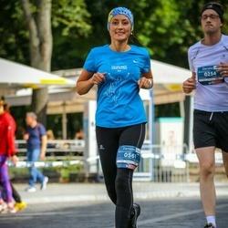 12th Danske Bank Vilnius Marathon - Marianna Zaikova (561)