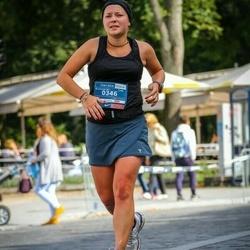 12th Danske Bank Vilnius Marathon - Ieva Upmace (346)