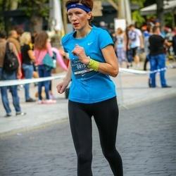 12th Danske Bank Vilnius Marathon - Lina Guogienė (815)