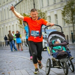 12th Danske Bank Vilnius Marathon - Olgierd Mackiewicz (620)