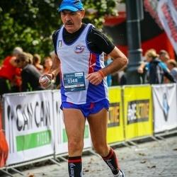 12th Danske Bank Vilnius Marathon - Antonio Salvatore (348)