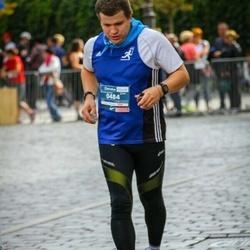 12th Danske Bank Vilnius Marathon - Olav Mets (484)