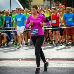 12th Danske Bank Vilnius Marathon - Ekaterina Lebedenko (648)