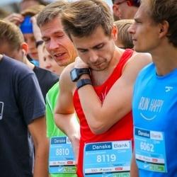 12th Danske Bank Vilnius Marathon - Tomas Kazragis (8119)