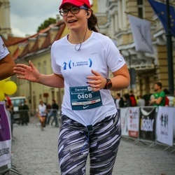 12th Danske Bank Vilnius Marathon - Anna Adamska (408)