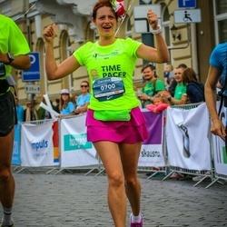 12th Danske Bank Vilnius Marathon - Lelde Broka (700)