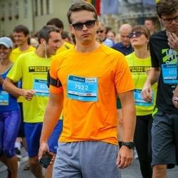 12th Danske Bank Vilnius Marathon - Marius Stančikas (7922)