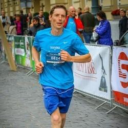 12th Danske Bank Vilnius Marathon - Konstantin Rubekin (824)