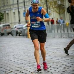 12th Danske Bank Vilnius Marathon - Deborah Blakemore (308)