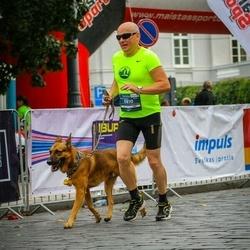 12th Danske Bank Vilnius Marathon - Anton Vasilkov (810)