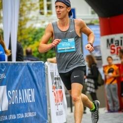12th Danske Bank Vilnius Marathon - Andrius Bondorovas (8158)