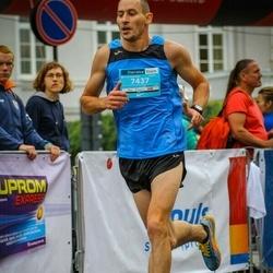12th Danske Bank Vilnius Marathon - Kęstutis Lomsargis (7437)