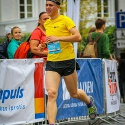 12th Danske Bank Vilnius Marathon - Gytis Nakvosas (8166)
