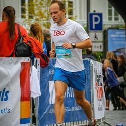 12th Danske Bank Vilnius Marathon - Edvinas Kairys (7852)