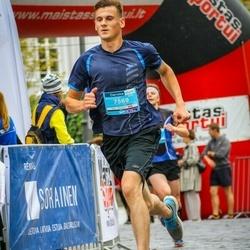 12th Danske Bank Vilnius Marathon - Giedrius Dabašinskas (7569)