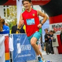 12th Danske Bank Vilnius Marathon - Saulius Glazauskas (7380)