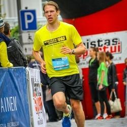12th Danske Bank Vilnius Marathon - Adomas Karolis Uogelė (9178)