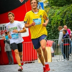 12th Danske Bank Vilnius Marathon - Karolis Ramanauskas (7345)