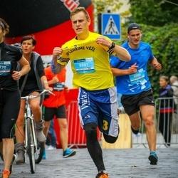 12th Danske Bank Vilnius Marathon - Darius Petrauskis (8597)