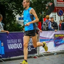 12th Danske Bank Vilnius Marathon - Aleksej Kiricenko (8488)