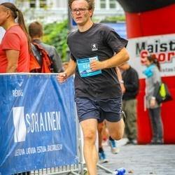 12th Danske Bank Vilnius Marathon - Andrius Pavelko (6244)