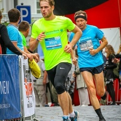 12th Danske Bank Vilnius Marathon - Povilas Rimas (8034)