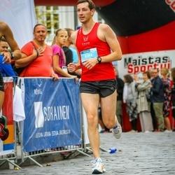 12th Danske Bank Vilnius Marathon - Mindaugas Rakauskas (8384)