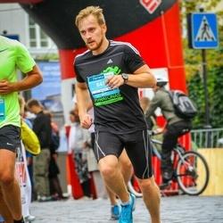 12th Danske Bank Vilnius Marathon - Kęstutis Bikas (8415)