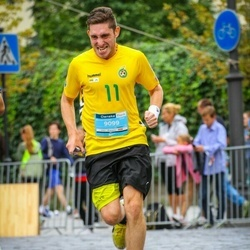 12th Danske Bank Vilnius Marathon - Miguel Gomez (9099)