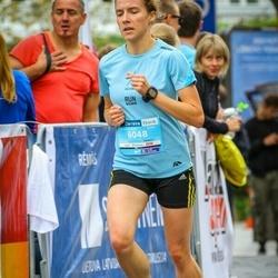 12th Danske Bank Vilnius Marathon - Gedvilė Diržiūtė (6048)