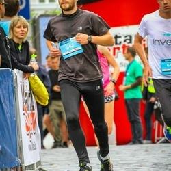 12th Danske Bank Vilnius Marathon - Augustinas Pokštas (6162)