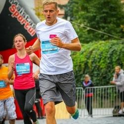 12th Danske Bank Vilnius Marathon - Giedrius Danėlius (8323)