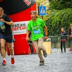 12th Danske Bank Vilnius Marathon - Andrei Naubetchanov (7644)