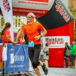 12th Danske Bank Vilnius Marathon - Ignas Vaičiulis (6961)