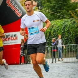 12th Danske Bank Vilnius Marathon - Vaidas Pažusys (7130)