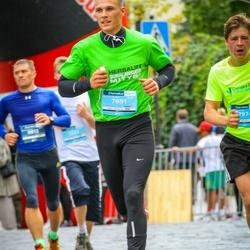 12th Danske Bank Vilnius Marathon - Dainius Advilonis (7691)