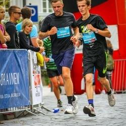 12th Danske Bank Vilnius Marathon - Šarūnas Sinkevičius (7584)