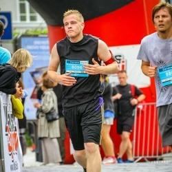 12th Danske Bank Vilnius Marathon - Ovidijus Jonušas (8096)