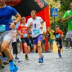 12th Danske Bank Vilnius Marathon - Tomas Utakis (9000)