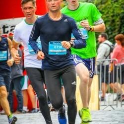 12th Danske Bank Vilnius Marathon - Raimondas Juška (6710)