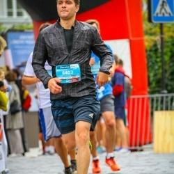 12th Danske Bank Vilnius Marathon - Andrius Naprušis (6403)