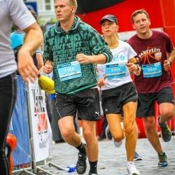 12th Danske Bank Vilnius Marathon - Šarūnas Rukša (7568)