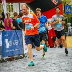 12th Danske Bank Vilnius Marathon - Kazimieras Butkus (8283)