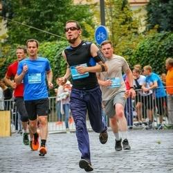 12th Danske Bank Vilnius Marathon - Benas Buivydas (7863)
