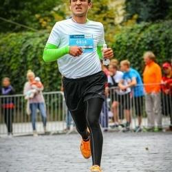 12th Danske Bank Vilnius Marathon - Raimund Marcinkėvič (6814)
