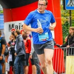 12th Danske Bank Vilnius Marathon - Mindaugas Berniūnas (6253)