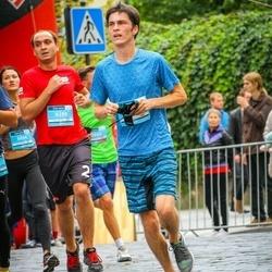 12th Danske Bank Vilnius Marathon - Ēriks Nasedkins (8054)